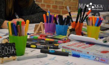 Sketchnoting – Jak robić skuteczne notatki?