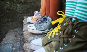 Rozwój psychoseksualny dzieci w wieku przedszkolnym